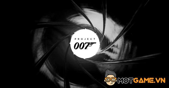 IO Interactive tìm nhân viên phát triển dự án mới về 007