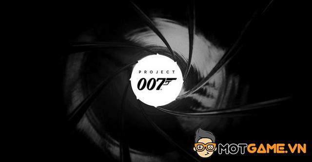 NSX IOI hy vọng đội phát triển dự án 007 được truyền cảm hứng từ Hitman