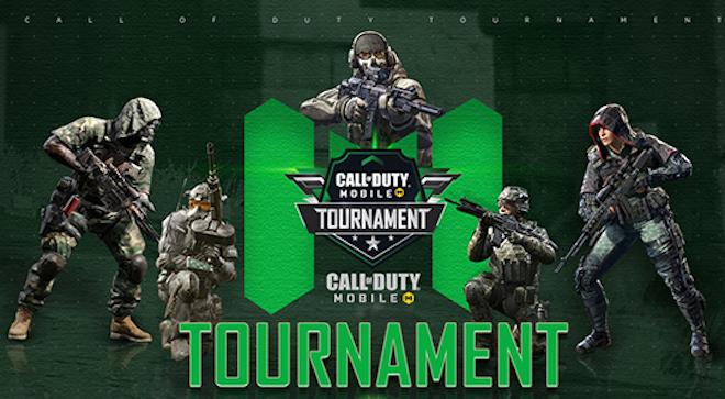 Giải game bắn súng Call of Duty Mobile chính thức khởi tranh tìm nhà vô địch