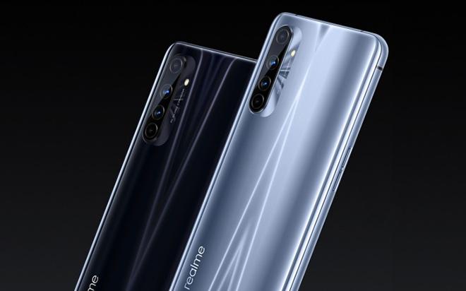 Realme X50 Pro Player cấu hình cực trâu, chơi game cực mát, giá bất ngờ