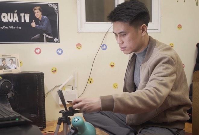 """""""Thần Điêu Đại Hiệp"""" của làng streamer Việt"""