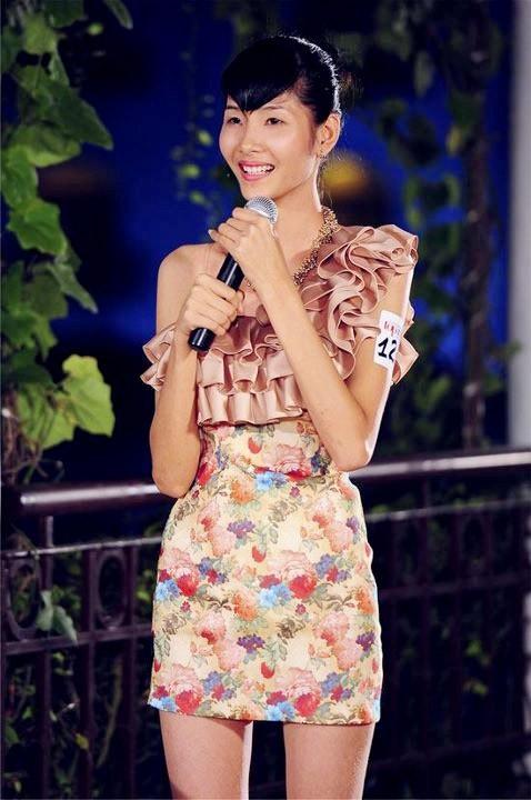 Người mẫu Hoàng Thùy sau 10 năm bước chân vào showbiz đã thay đổi như thế nào?