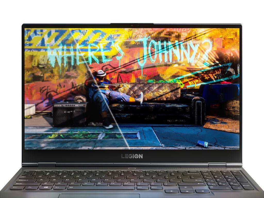 Laptop chơi game mới nhất của Lenovo siêu nhẹ cấu hình cực mạnh