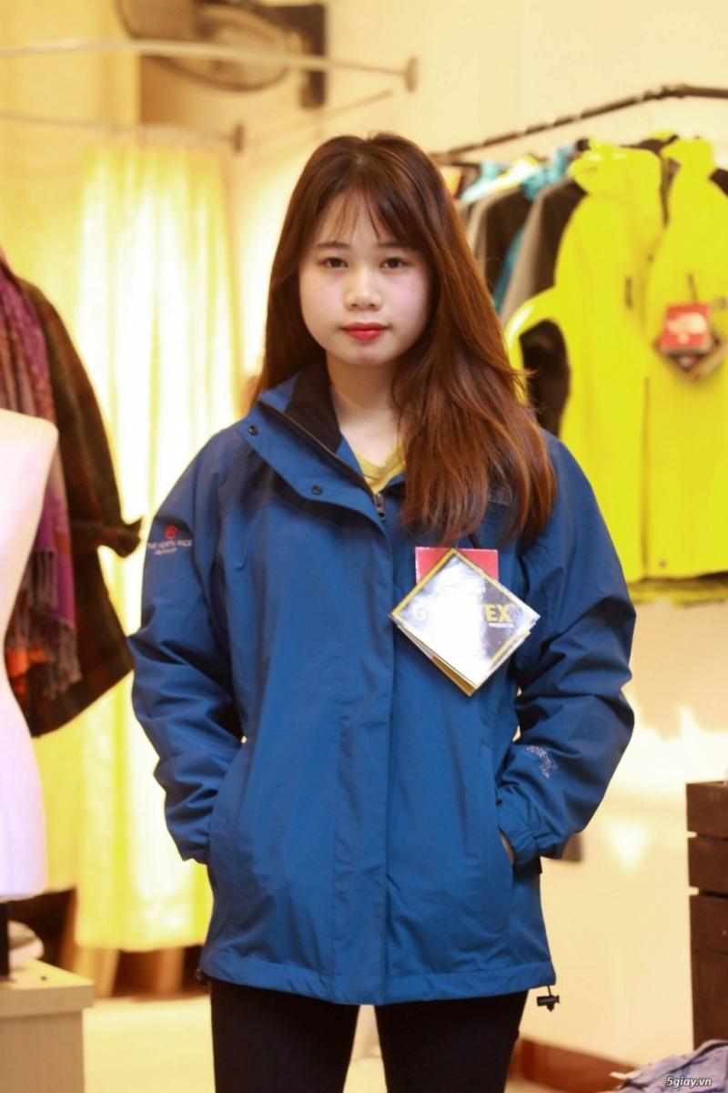Top 10 Kiểu áo khoác được giới trẻ Việt ưa chuộng nhất