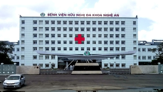 Top 7 Bệnh viện khám và điều trị chất lượng nhất ở thành phố Vinh, Nghệ An