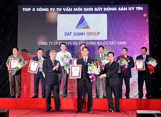 Top 10 Sàn giao dịch bất động sản lớn nhất Hà Nội