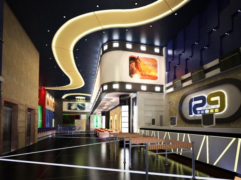 Top 15 Địa điểm vui chơi, giải trí, xem phim tại Vinh