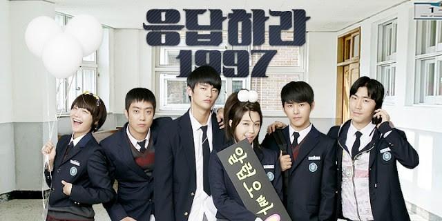 Top 12 Bộ phim Hàn có tình yêu bắt đầu từ tình bạn đáng xem nhất