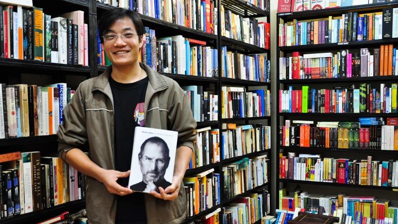 Top 10 Địa chỉ bán sách ngoại văn tốt nhất Hà Nội
