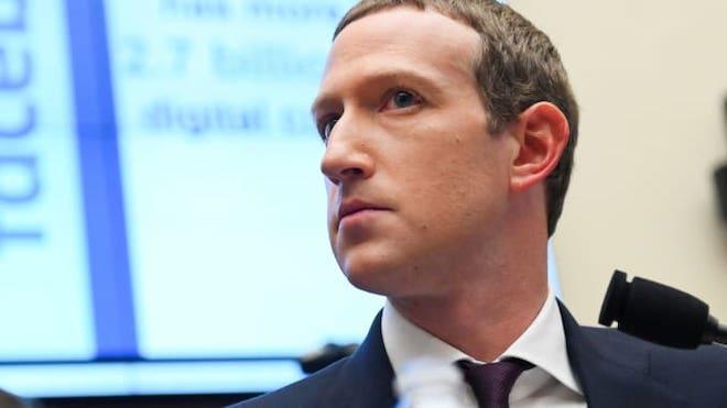 Facebook nói gì trước làn sóng tẩy chay chưa từng có trong lịch sử?