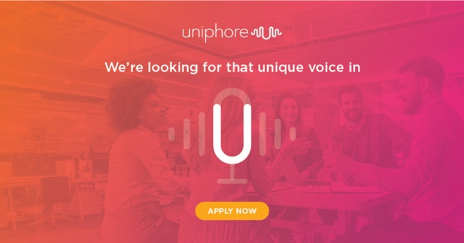 """Startup dùng AI nhận diện giọng nói nhận vốn """"khủng"""", thách thức Facebook, Google"""