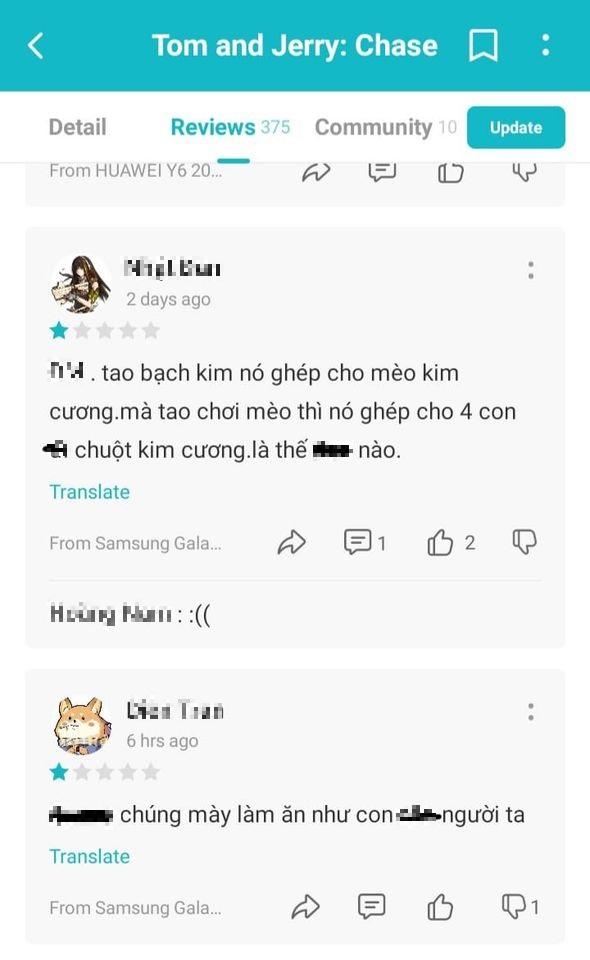 Chơi thua rồi sang nước ngoài chửi bới với ngôn từ tục tĩu, game thủ Việt bị CĐM truy lùng, cho là dân trí thấp