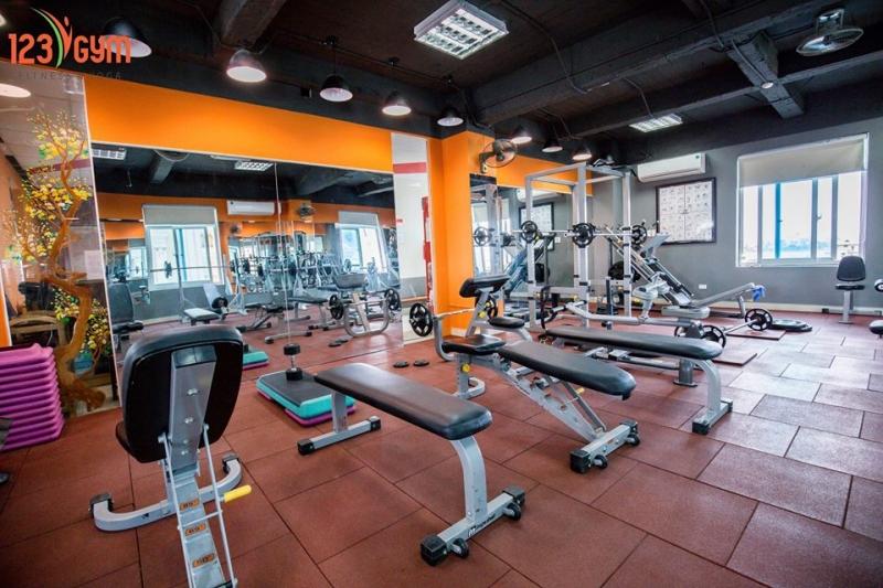 Top 10 Phòng tập Gym uy tín và chất lượng nhất Hải Phòng