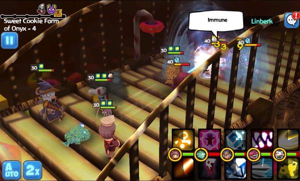 Hello Hero – Game online 3D đang hot trên Facebook gamer Việt