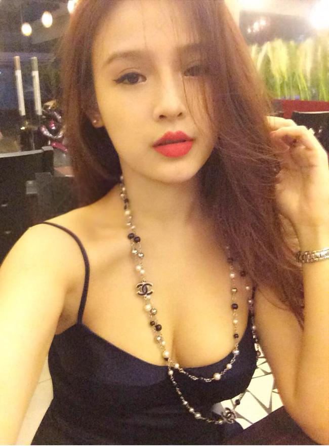6 bà mẹ hot girl xinh đẹp bậc nhất showbiz Việt