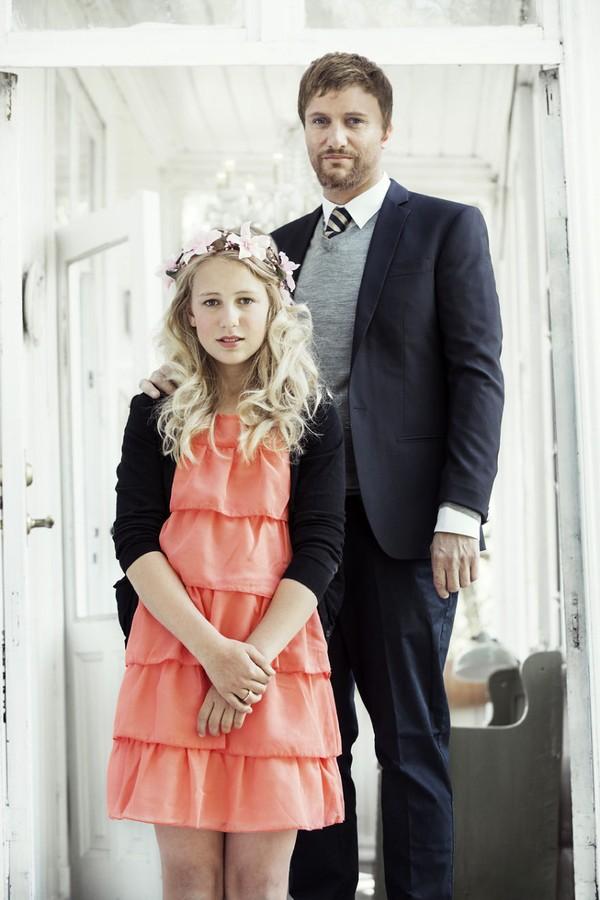 Đám cưới của cô bé 12 tuổi gây sốc cộng đồng mạng