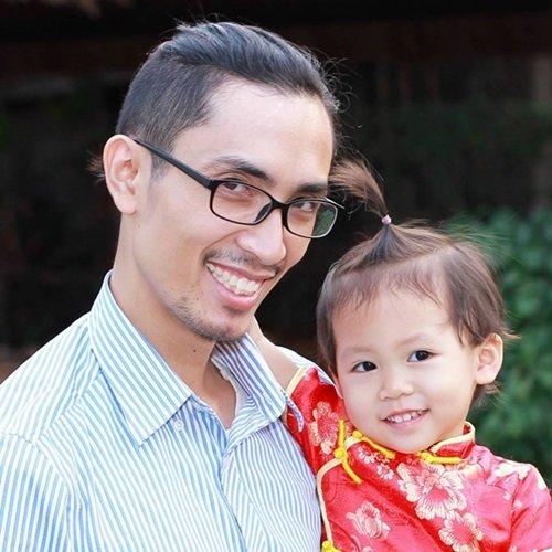 Những ông bố Việt gây sốt cộng đồng mạng