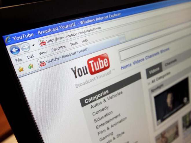 """Youtube bị các hãng lớn """"cạch mặt"""" vì quảng cáo của họ xuất hiện trên video nhạy cảm"""