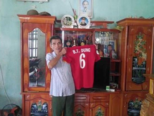 Lập kỳ tích, tuyển thủ U23 Việt Nam tâm sự xúc động trên facebook