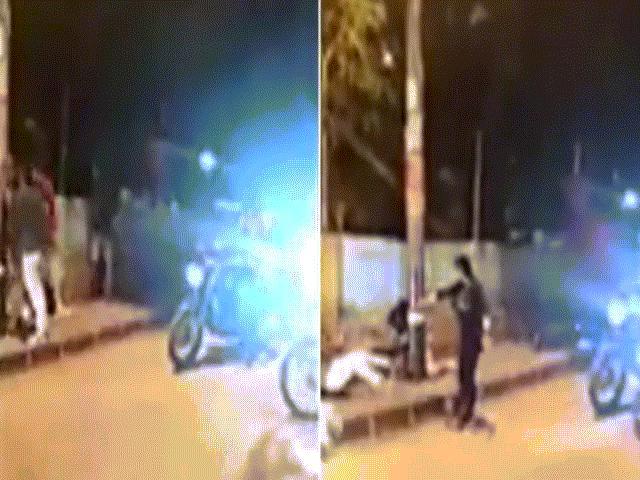 Nhóm sát thủ Mexico quay video giết 4 cảnh sát rồi… đăng Youtube