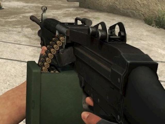 """Hình ảnh thực của con phố huyền thoại được đưa vào game """"Half-life"""""""