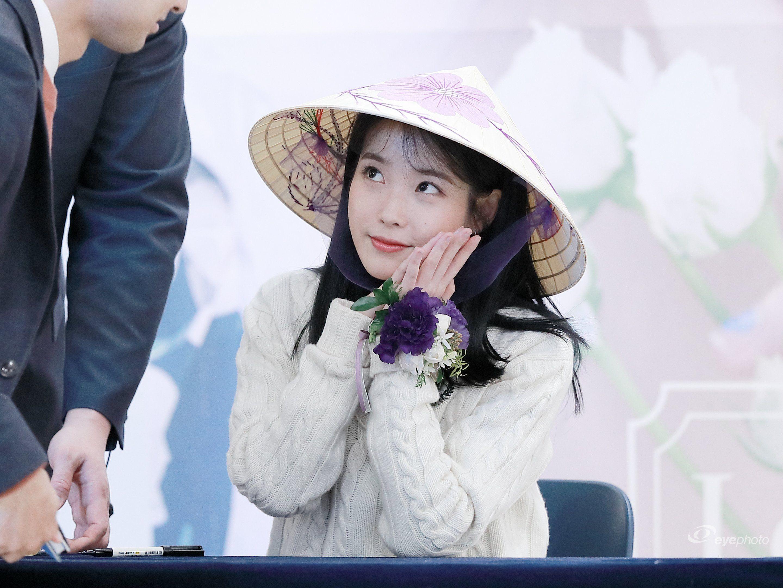 Vì sao IU đông fan ở Kpop?