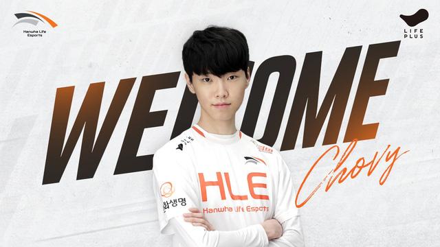 Hai thương vụ 'bom tấn' mang tên Chovy và Deft chính thức được Hanwha Life Esports kích hoạt