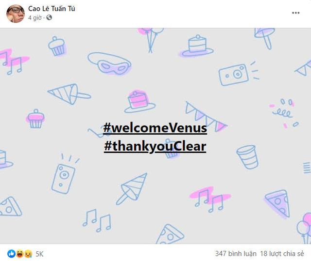 LMHT: Venus khả năng cao sẽ tái ngộ Celebrity tại SBTC Esports