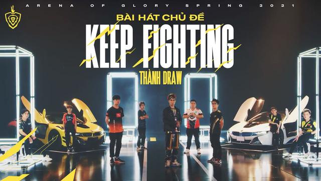 """ADC, Lai Bâng và hiện tượng Rap Việt: """"Đằng sau lưng có thể chỉ toàn là những lời chỉ trích"""" nhưng không quan tâm"""