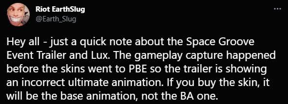 LMHT: Riot Games gây phẫn nộ khi thừa nhận quảng cáo skin Lux sai thực tế, bị tố lừa gạt để moi tiền người chơi
