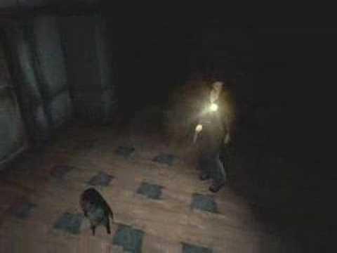 Thế nào là trải nghiệm game kinh dị đáng sợ nhất với các game thủ?