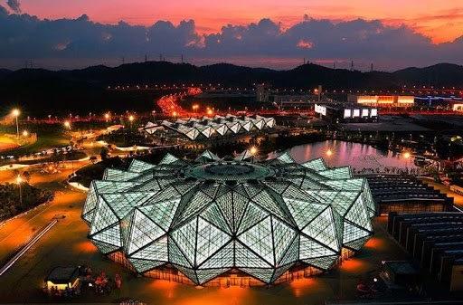 Riot tung trailer CKTG siêu hoành tráng, trận chung kết sẽ đánh ở SVĐ tân tiến nhất Trung Quốc