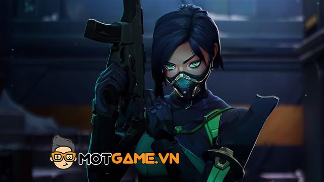 Valorant: Viper và Yoru 'thăng hoa' trong patch 2.06