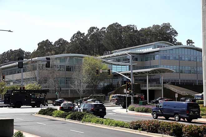 Nổ súng tại trụ sở chính YouTube, 4 người thương vong