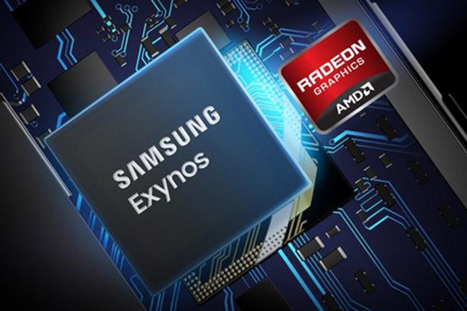 Điện thoại Samsung bán tại Việt Nam sẽ chạy game 'mướt rượt'