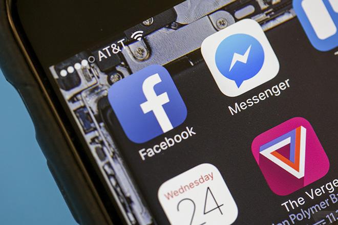 Cách gửi ảnh độ phân giải cao trên Facebook Messenger