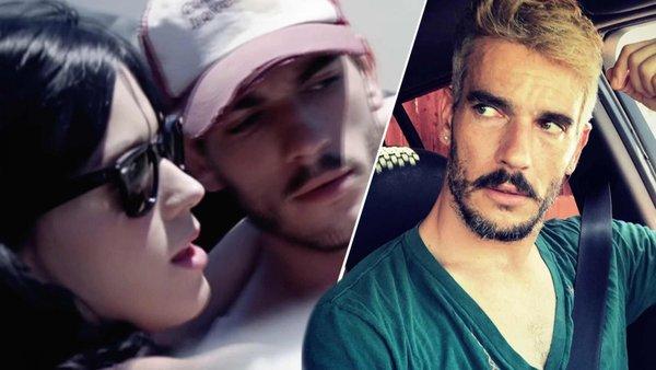 Katy Perry bị người mẫu nam tố quấy rối tình dục