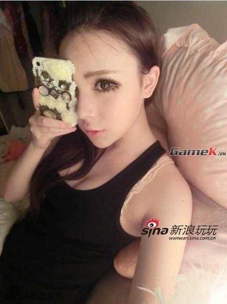 Chảy nước miếng với dàn showgirl sắp dự CJ 2013 của Sina