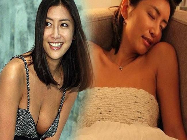 Những người mẫu châu Á đẹp sắc nước hương trời gây rúng động vì scandal mại dâm
