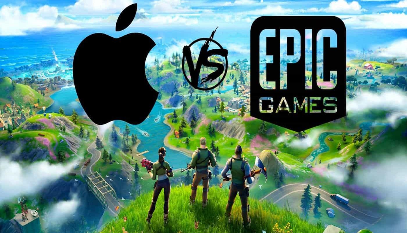 Cuộc chiến Apple – Epic Games đến hồi khốc liệt