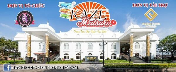 Kaze Matsuri 2018 – Lễ hội cosplay đầu năm lại ở… Cần Thơ.