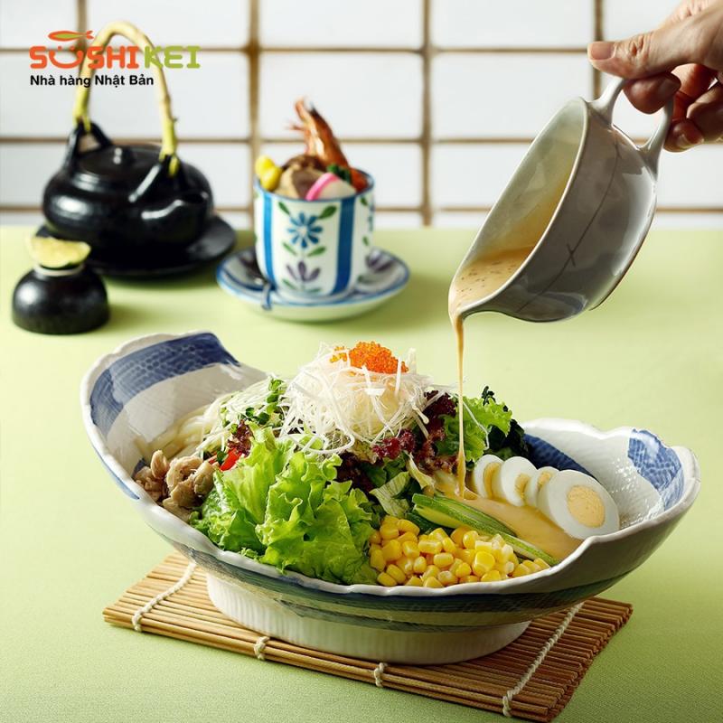 Top 10 Nhà hàng, quán ăn ngon nhất ở Aeon Mall Long Biên, Hà Nội