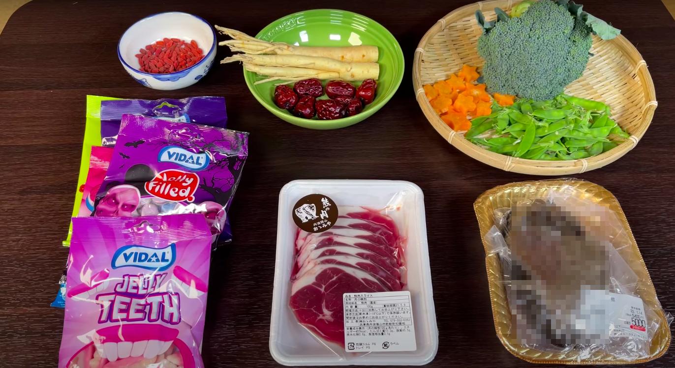 Bị cộng đồng mạng Việt lên án quay video ăn thịt gấu, Quỳnh Trần JP nói gì?