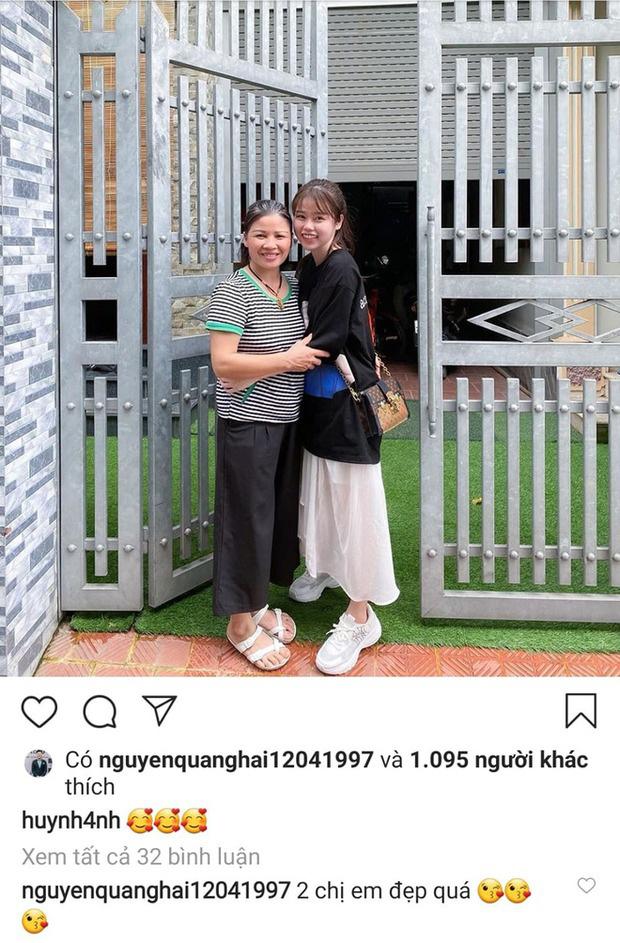 """Bạn gái mới của Quang Hải làm điều cực chất, cộng đồng mạng """"dậy sóng"""""""