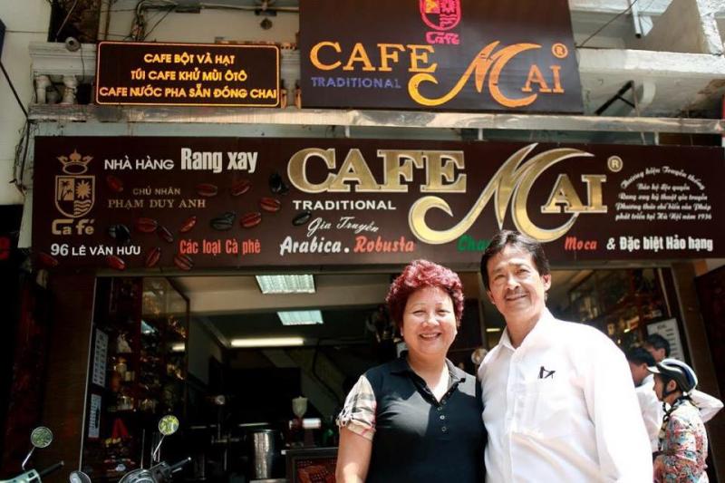 Top 5 Địa chỉ mua cafe rang xay ngon tại Hà Nội