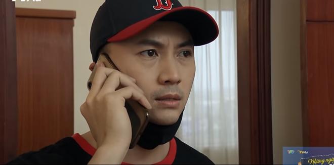 """Những ngày không quên tập 33: """"Hot girl làng Yên"""" Đào phải xuống nước xin lỗi Cân"""