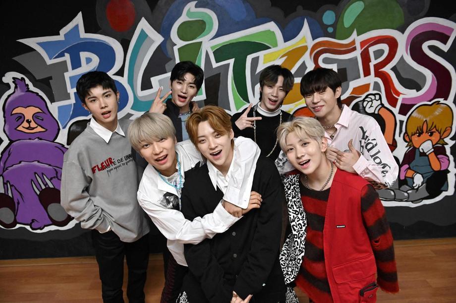 Lò đào tạo nhóm nhạc nam nuôi mộng làm BTS thứ hai
