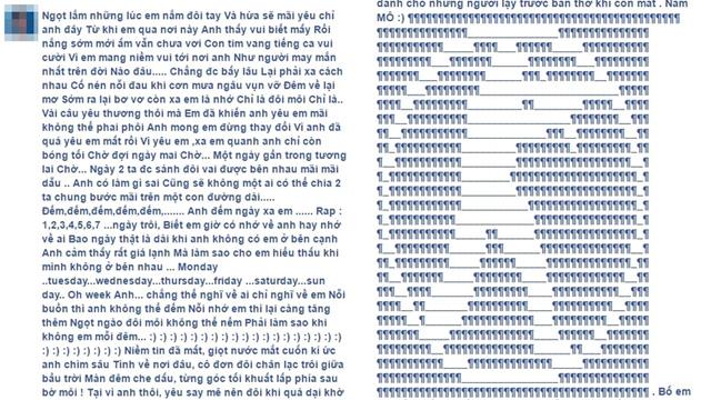 Nam game thủ có nick Facebook gây bực bội nhất Việt Nam không thể bị chặn?