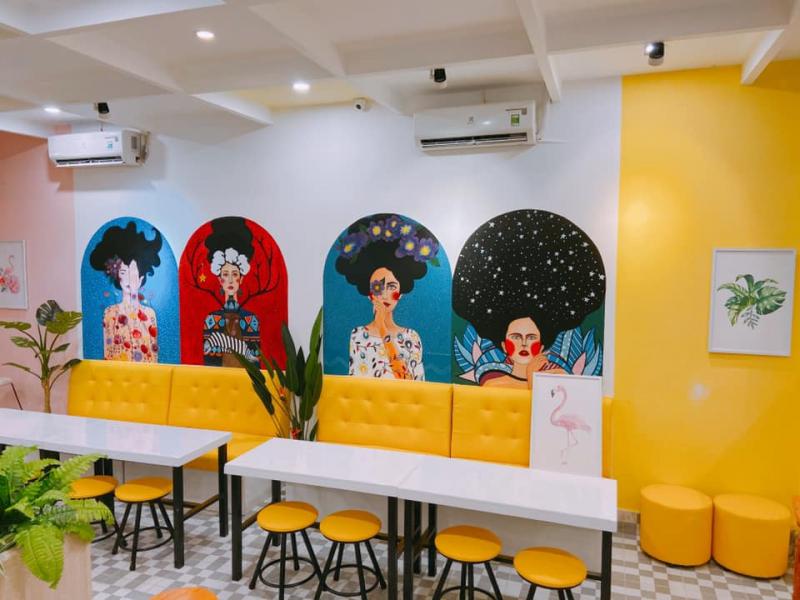 Top 8 Quán ăn vặt ngon nhất Pleiku, Gia Lai