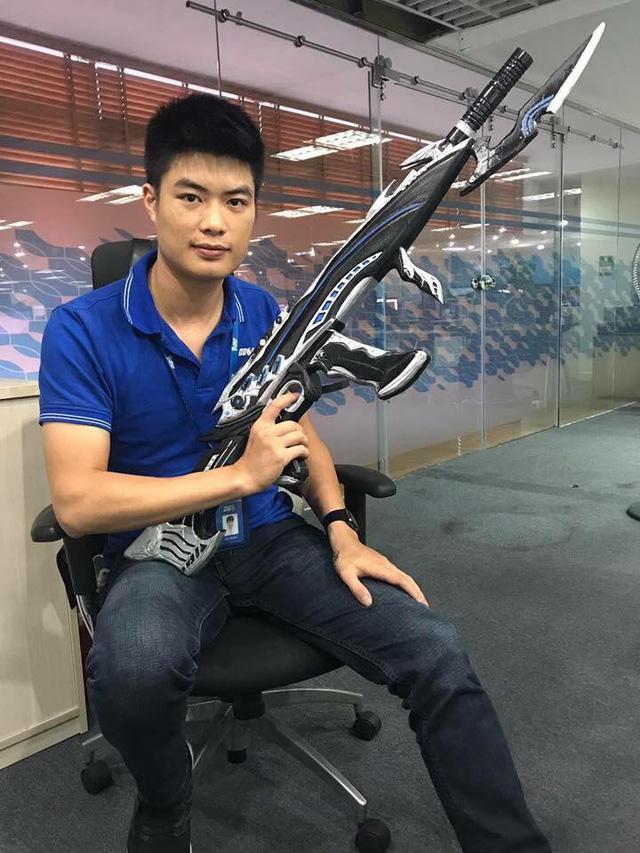 """""""Ông chú giftcode"""" Huy Thanh Đỗ: Nghỉ việc để chuyển sang làm Streamer"""